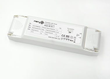 জলরোধী DALI2.0 Dimmable LED ড্রাইভার 12v 65w