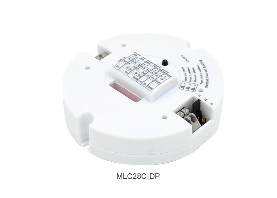 Sensor Dim Driver Daylight Priority  Dimming Control Constant Current Compact Design Led Driver MLC28C-DP